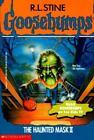 Goosebumps Fiction Books for Children