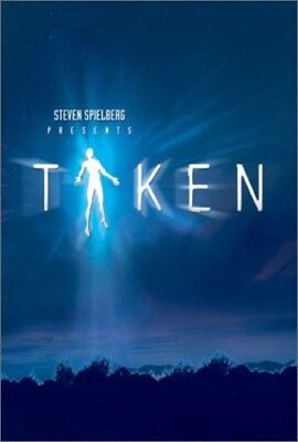 Taken [New DVD] Boxed Set, Dolby, Widescreen