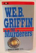 Web Griffin Audio Books