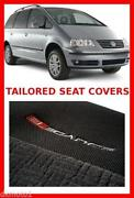VW Sharan Seat Covers