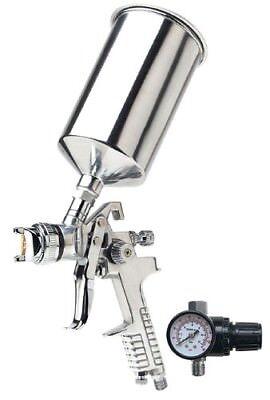 Titan 2.3mm Hvlp Gravity Feed Spray Gun 19123
