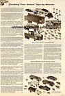Structo Pressed Steel Diecast & Toy Trucks
