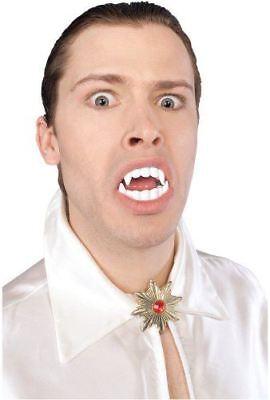 Adult Vampire Teeth (Vampire Teeth White - Child Teen)