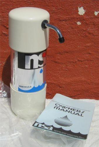 Countertop Water Filter Ebay