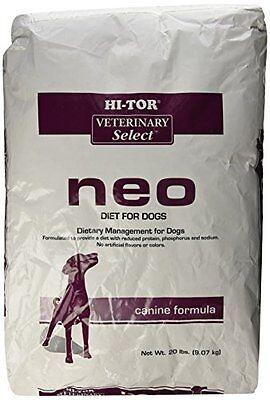 Hi-Tor Neo Dog Food, 20 lb. Bag