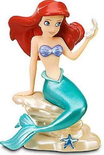 Ariel Cake Topper Ebay