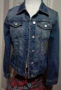 Womens Gap Denim Jacket