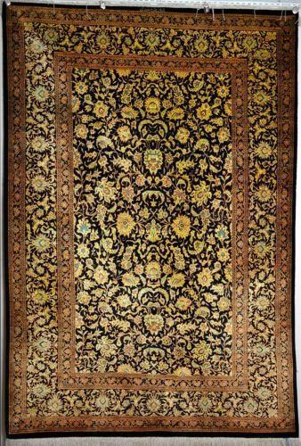 Gold Coloured Rugs Ebay