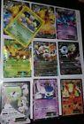 Pokemon EX Pokémon Mixed Card Lots
