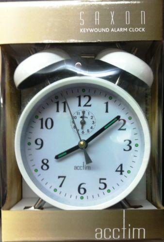 Acctim Clock Ebay