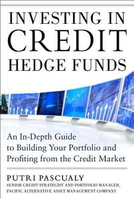 Investing in Credit Hedge Funds: An In-Depth Guide to Building Your Portfolio