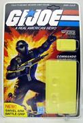 Gi Joe Snake Eyes 1983