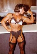 Female Bodybuilder DVD