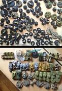 Axis and Allies Game Pieces