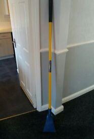 heavy duty floor scraper