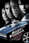 Vin Diesel Poster