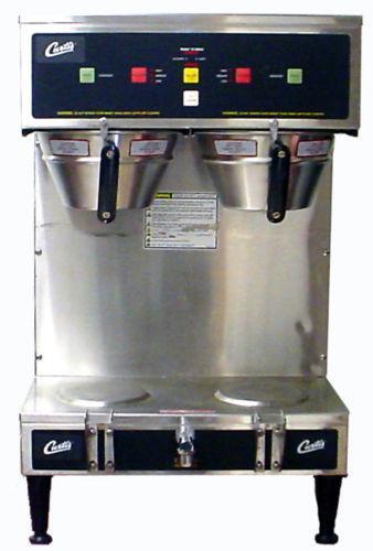 Curtis Coffee Brewer Ebay