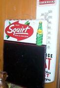 Vintage Menu Board