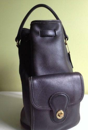 coach bags outlet prices ny50  vintage coach backpack purse