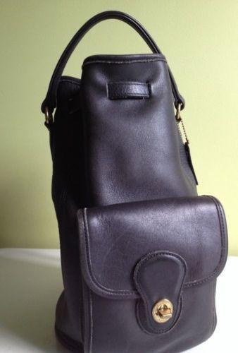 discount coach handbags outlet og9t  vintage coach backpack purse