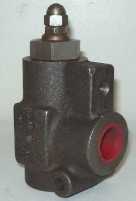 Fawick Hydraulic Relief Valve R1335-030 P6f-18587