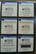 Regal Coupons