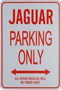 Jaguar Schild