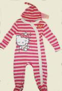 Hello Kitty 6-9 Months