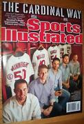St Louis Cardinals Sports Illustrated