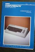 Commodore 64 Manual