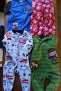 Toddler Boy Clothes Lot
