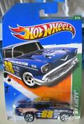 Hot Wheels Treasure Hunt 57 Chevy