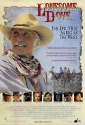 Lonesome Dove Poster