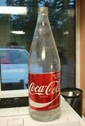 32 oz Coca Cola Bottle