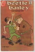 Beetle Bailey Comic