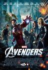 Avengers Movie Memorabilia
