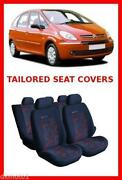 Citroen Xsara Picasso Seat Covers