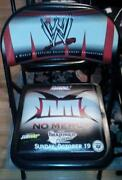 WWE PPV Chair