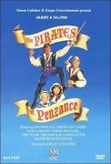 Pirates of Penzance DVD