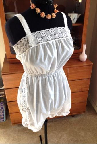 1930s Dress Xl Ebay