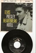 Elvis Presley Heartbreak Hotel