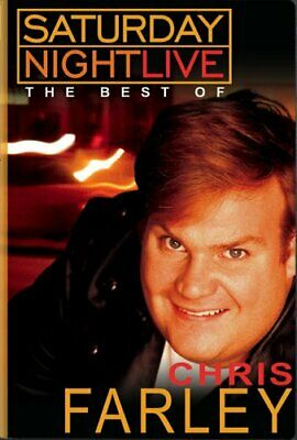 Snl: Best Of Chris Farley (Snl Best Of Chris Farley)