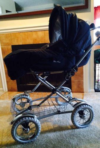 Silver Cross Stroller Ebay