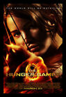 The Hunger Games Art Posters