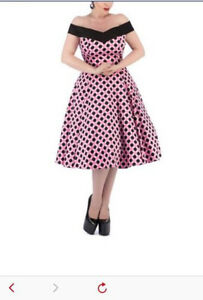 Pin up Dresses