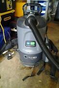 Heavy Duty Commercial Vacuum