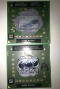AMD Turion 64 X2 Mobile