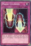 Yugioh Magic Cylinder