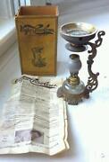 Antique Vaporizer