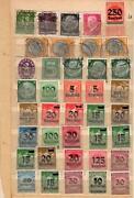 Briefmarken Dachbodenfund
